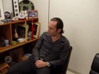 アニリール・セルカン氏にインタビュー